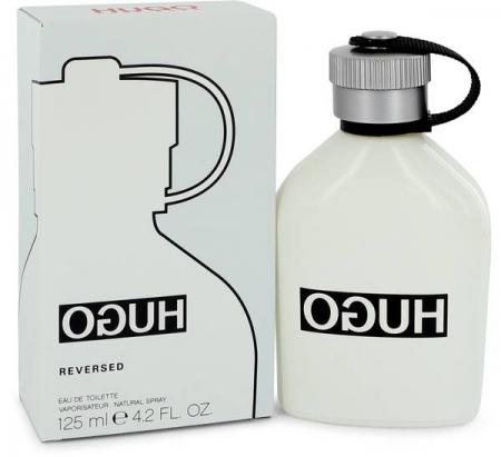 Hugo Boss Hugo Reversed parfum ORIGINAL barbat