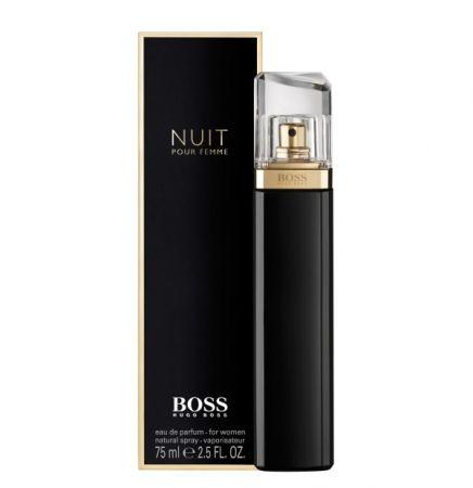 Hugo Boss Nuit Pour Femme parfum ORIGINAL dama