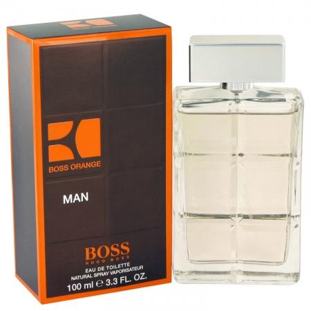 Hugo Boss Orange parfum ORIGINAL barbat