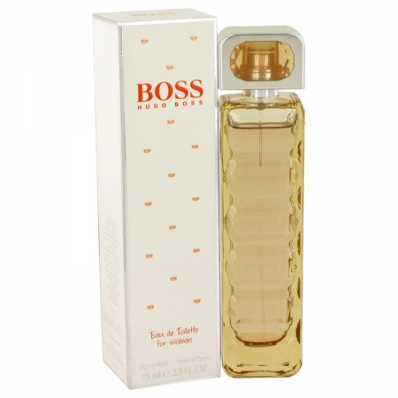 HUGO BOSS Orange dama