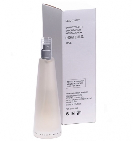 Issey Miyake L`Eau D`Issey TESTER dama