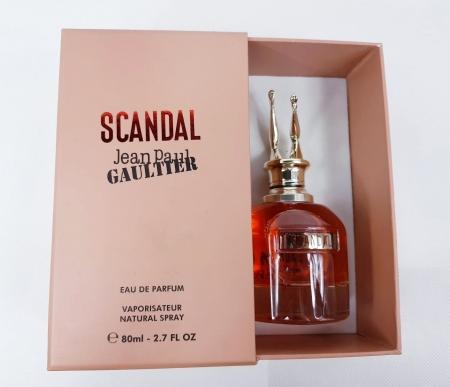 Jean Paul Gaultier Scandal CASETA CADOU dama