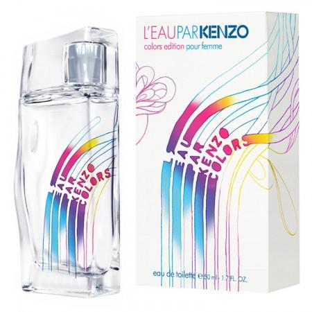 Kenzo Colors Pour Femme dama