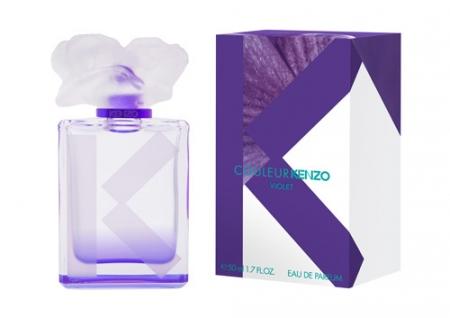 Kenzo Couleur Kenzo Violet dama