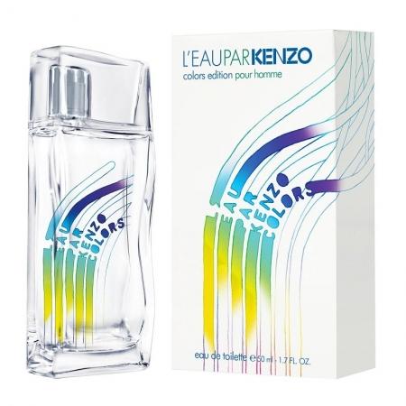 Kenzo L`Eau Par Kenzo Colors Pour Homme barbat