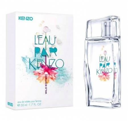 KENZO L`Eau par Kenzo Wild dama