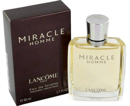 Lancome Miracle Homme barbati