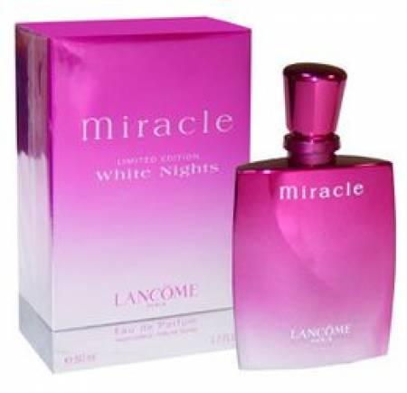 LANCOME Miracle White Nights dama