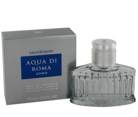 LAURA BIAGIOTTI Aqua di Roma barbat