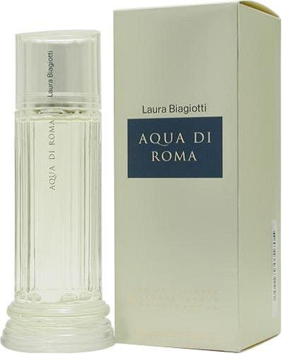 LAURA BIAGIOTTI Aqua di Roma dama