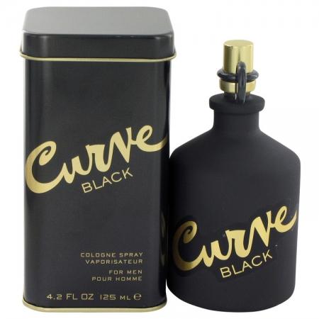 Liz Claiborne Curve Black barbat