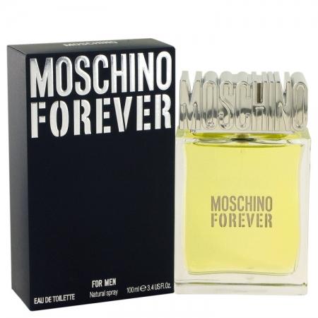 MOSCHINO Moschino Forever barbat