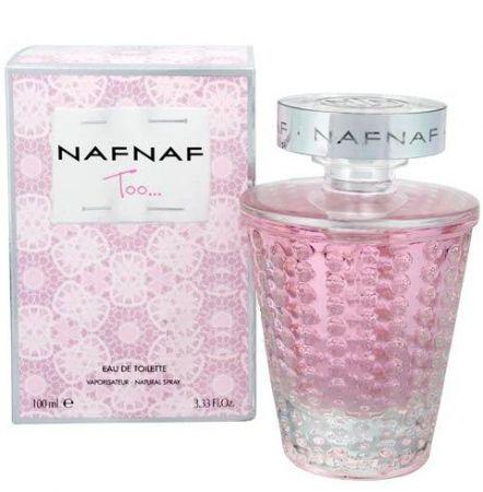 NafNaf NafNaf Too dama