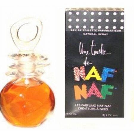 NafNaf Une Touche de Naf Naf dama