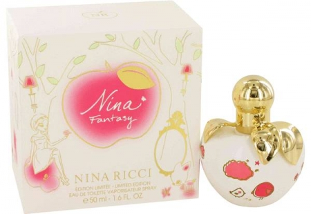 Nina Ricci Nina Fantasy dama