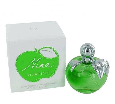 NINA RICCI Nina Green dama