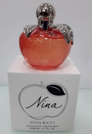 Nina Ricci Nina TESTER dama