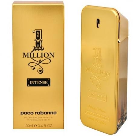 Paco Rabanne 1 Million Intense barbat