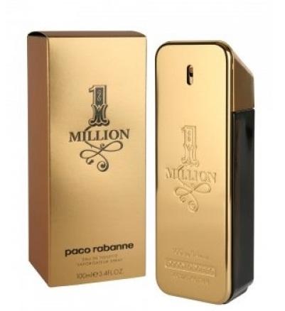 PACO RABANNE 1 Million parfum ORIGINAL barbat
