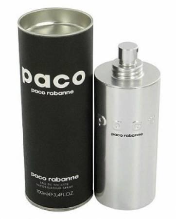 PACO RABANNE Paco parfum ORIGINAL unisex