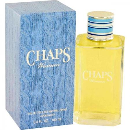 Ralph Lauren Chaps dama