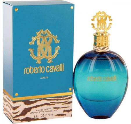 Roberto Cavalli Acqua dama