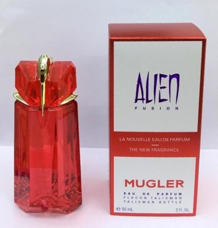 Thierry Mugler Alien Fusion TESTER dama