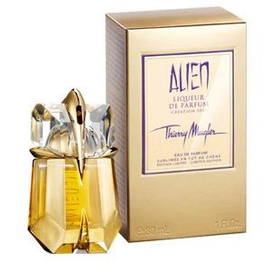 thierry mugler alien liqueur de parfum dama parfumuri thierry mugler. Black Bedroom Furniture Sets. Home Design Ideas