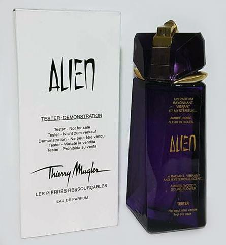 Thierry Mugler Alien TESTER dama