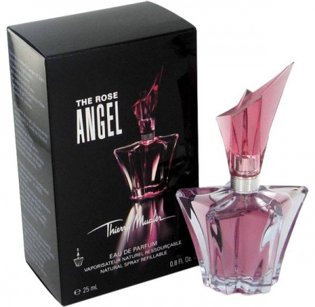 THIERRY MUGLER La Rose Angel dama
