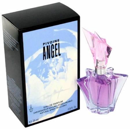 THIERRY MUGLER Pivoine Angel dama