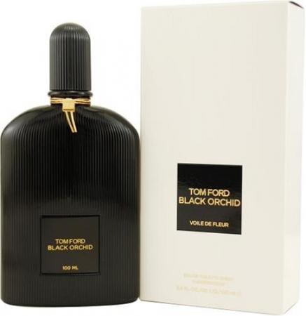 TOM FORD Black Orchid Voile de Fleur dama