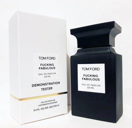 Tom Ford Fucking Fabulous TESTER unisex