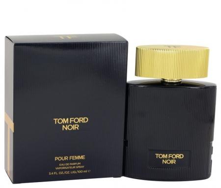 Tom Ford Noir Pour Femme parfum ORIGINAL dama