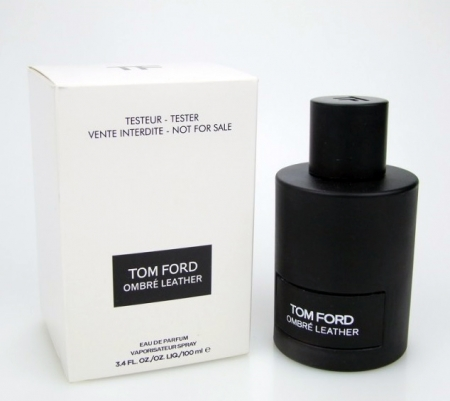 Tom Ford Ombre Leather TESTER barbat