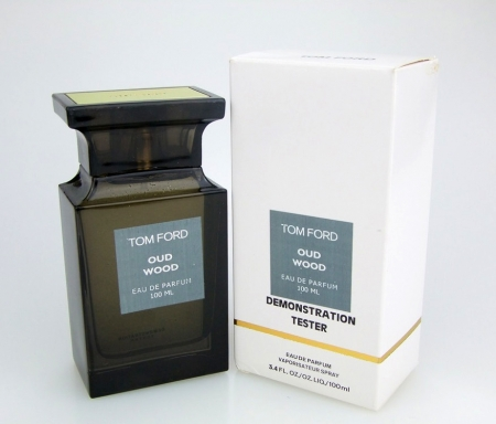 Tom Ford Oud Wood TESTER unisex