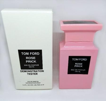 Tom Ford Rose Prick TESTER unisex