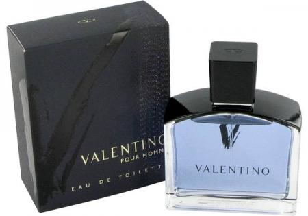 VALENTINO V pour Homme barbat