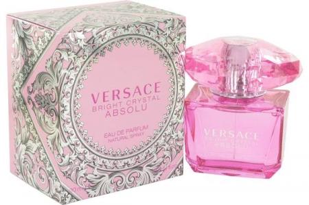 Versace Bright Crystal Absolu dama