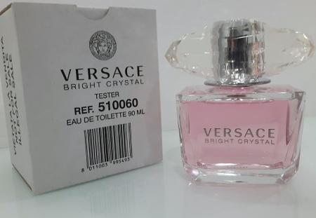 Versace Bright Crystal TESTER dama
