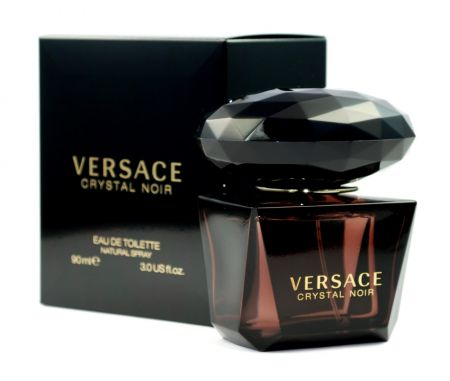VERSACE Crystal Noir parfum ORIGINAL dama