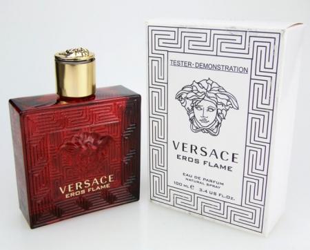 Versace Eros Flame TESTER barbat