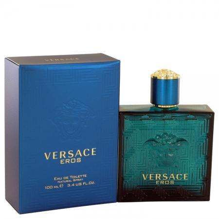Versace Eros parfum ORIGINAL barbati