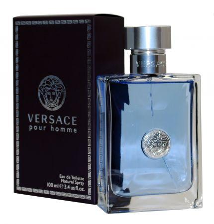 VERSACE Pour Homme parfum ORIGINAL barbat