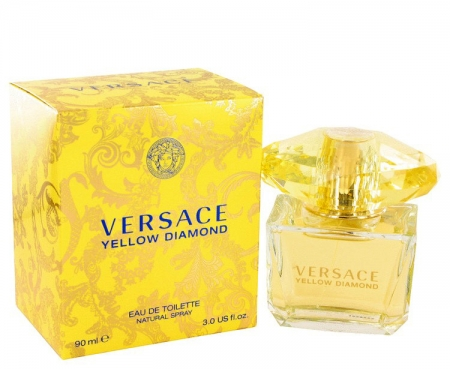 VERSACE Yellow Diamond parfum ORIGINAL dama