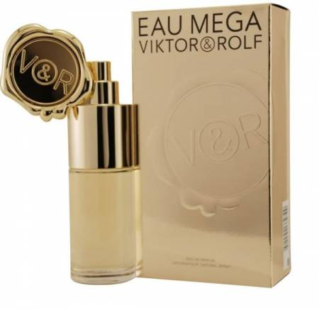 VIKTOR AND ROLF Eau Mega dama
