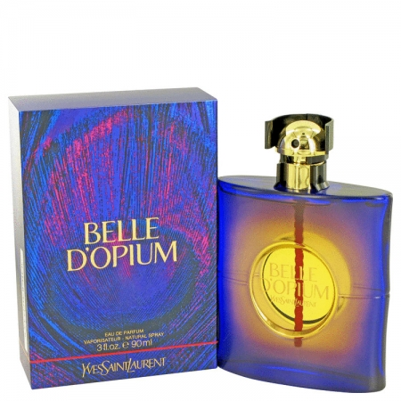 Yves Saint Laurent Belle d`Opium dama