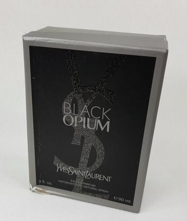 Yves Saint Laurent Black Opium CASETA CADOU dama