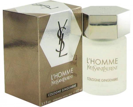 YVES SAINT LAURENT Cologne Gingembre barbat