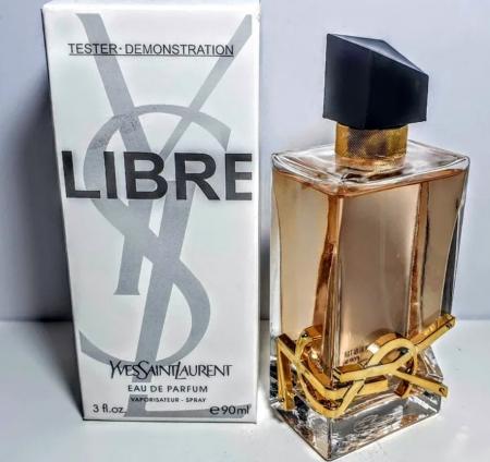 Yves Saint Laurent Libre TESTER dama
